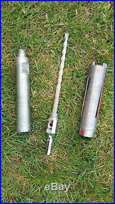 Great Condition Makita 8406 Diamond Core Drill 110 Volt