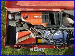 Great condition Hilti DD 130 diamond Core Drill. 110 volts