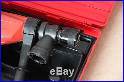 HILTI DD110-D Diamond core drill 110V