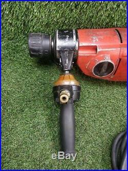 HILTI DD150-U Diamond core drill wet dry 110v. FREE P&P VAT INC'1936