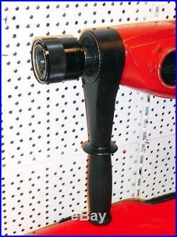HILTI DD 110-D 110v 1600W 2 SPEED HAND HELD 162mm DRY DIAMOND CORE DRILL