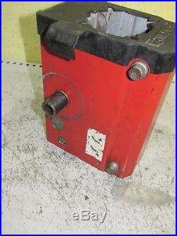 HILTI DD-CA-S Carriage for Diamond core drilling drill rig stand DD160E DD200 DD