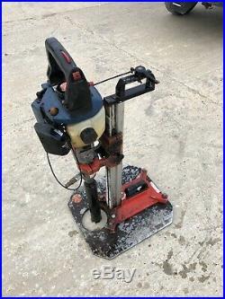 Hauchek Diamond Drilling Rig Core Drill