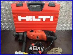 Hilti DD110-D Core Drill Diamond 110v