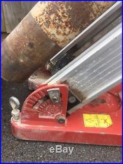 Hilti DD130 Core Drill Diamond Drilling 110v
