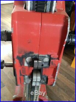 Hilti DD150U Diamond Core Drill & DRILL RIG 110v