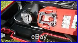 Hilti DD150 Diamond Core Drill 110 excellent condition hardly used with case