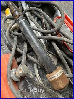 Hilti DD150-U Diamond Core Drill Coring Drilling 110v