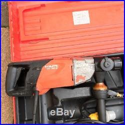 Hilti DD150-U Diamond Core Drill Coring Drilling 110v 2185