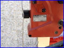 Hilti DD150-U Diamond Core Drill Coring Drilling 110v With Stand