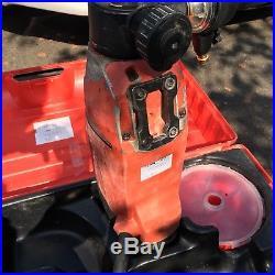 Hilti DD150-U Diamond Core Drill Coring drill 110V 2243