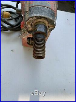 Hilti DD160 Diamond Core Drill Motor 110v