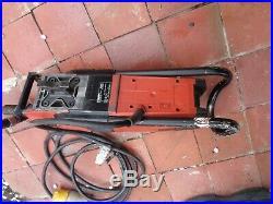 Hilti DD200 Diamond Core Drill MOTOR FOR DRILLING RIG
