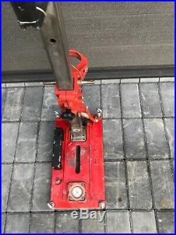 Hilti DD 100 Diamond Core Drill Stand Only