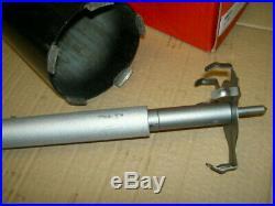 Hilti DD 112/320 Sp-l Diamond Core Bit 112mm With Starter Aid And Adaptors Brand