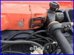 Hilti DD 150-U Diamond Core Drill Wet Coring Drilling 110V 2229