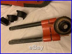 Hilti DD EC1 DD EC-1 Diamond Core Drill Drilling System In Box With Accessories