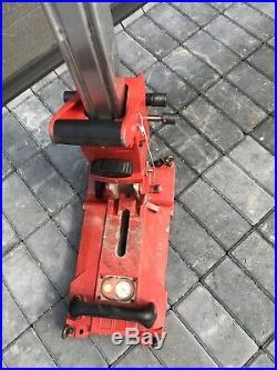 Hilti DD-ST 150-U CTL Diamond Core Drill Stand Only