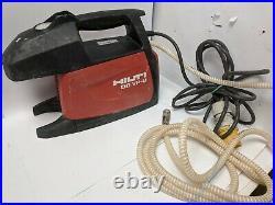 Hilti DD VP-U 450w Diamond Core Drilling Vacuum Pump 110V