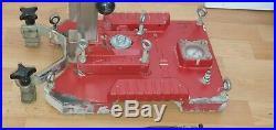 Hilti Dd100 RA Dd-vh1 Tf 5/h Diamond Core Drill Stand