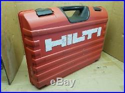 Hilti Dd100m, Dry Diamond Core Drill, Diamond Drilling, Core Drill, Plumber
