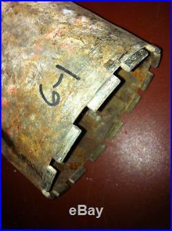 Hilti Diamond Core Drill Bit 6 X 17 #1