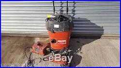 Hilti Vcd50 Vac VCD 50 Dg150 Grinder Industrial Hoover Vacuum Diamond Core Drill