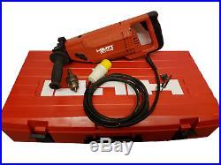 Hilti core drill /DD100 Diamond CORE Drill 110V