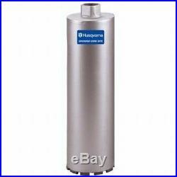 Husqvarna Banner Line 4-inch Core Drill Diamond Bit