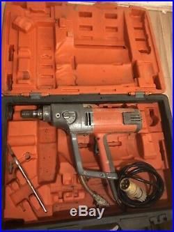 Husqvarna DM230 Diamond Core Drill