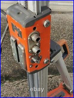 Husqvarna DS450 Diamond core drill stand