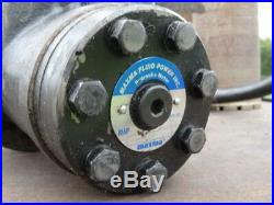 Hydraulic Diamond Core Drill Drilling Rig Motor & Range of Bits