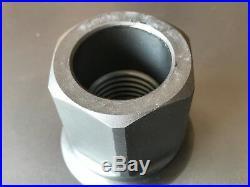 Lackmond 14-Inch Wet Cured Concrete Diamond Core Drill Segmented Bit 1-1/4-7
