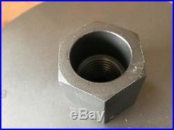 Lackmond 9-Inch Wet Cured Concrete Diamond Core Drill Segmented Bit 1-1/4-7