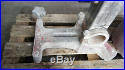 Large Diamond Core Drilling Machine / Type Weka Dk 52+ Tripod + Head