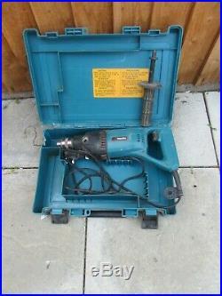 MAKITA 8406 240v Diamond core drill 13mm