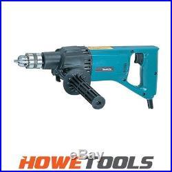 MAKITA 8406 240v Diamond core drill 13mm keyed chuck