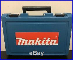 MAKITA 8406 240v Diamond core drill 13mm keyed chuck With Handle And Carry Case