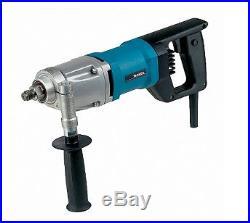 MAKITA DBM080 110v Diamond core drill 1/2 BSP male thread