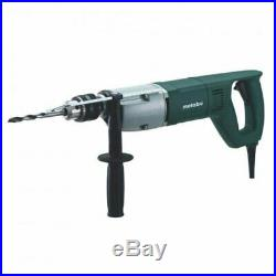 METABO BDE1100 240v Diamond core drill 16mm keyed chuck