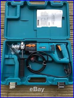 Makita 8406C Diamond Core Rotary Drill