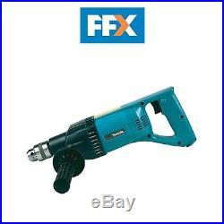Makita 8406 110v 13mm Diamond Core and Hammer Drill