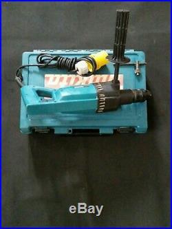 Makita 8406 110v Diamond Core Drill
