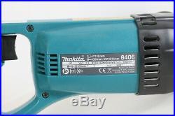 Makita 8406 13mm Diamond Core and Hammer Drill