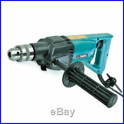 Makita 8406/1 850W Electric Diamond Core Drill 110V with Plug & Carry Case