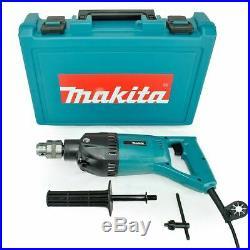Makita 8406 240v 13mm Diamond Core and Hammer Drill