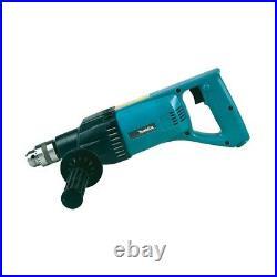 Makita 8406 240v Diamond Core Drill Rotary Percussion Carry Case 3 pin uk plug