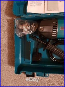 Makita 8406 240v Dry Diamond core Drill