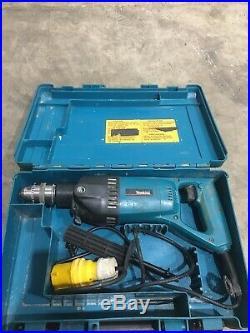 Makita 8406 Diamond Core Drill 110 Volt