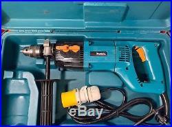 Makita -8406 Diamond Core Drill 110v
